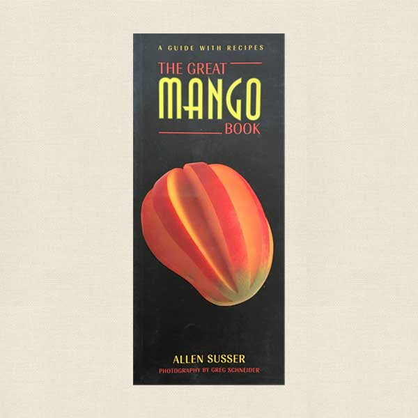 The Great Mango Book