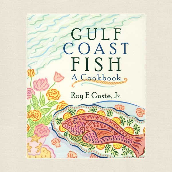 Gulf Coast Fish Cookbook
