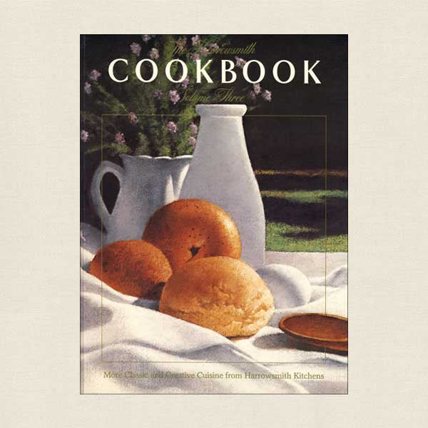 Harrowsmith Cookbook: Volume Three
