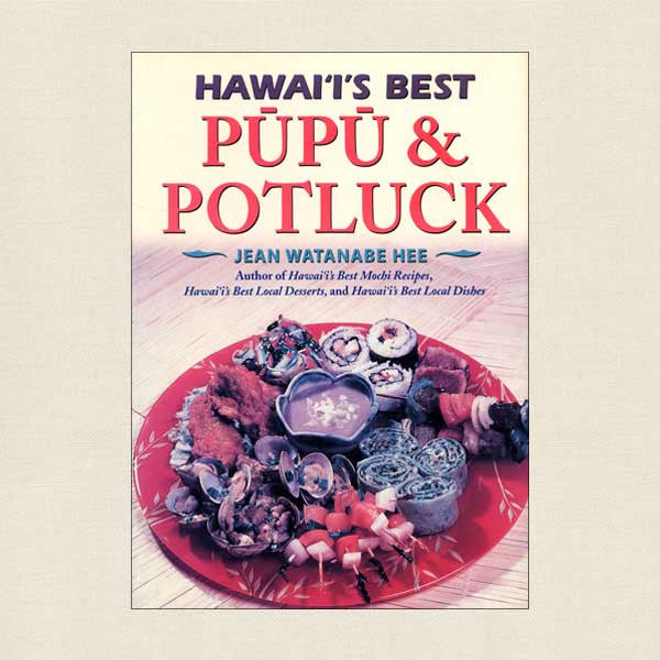 Hawaii's Best Pupu and Potluck