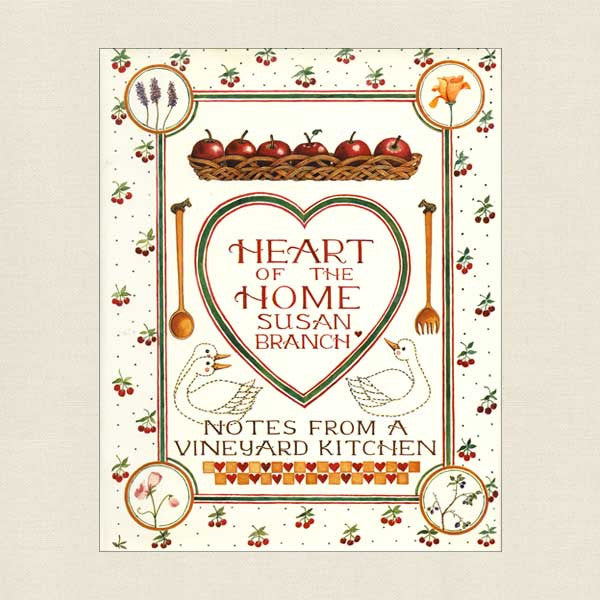 Heart of the Home Susan Branch