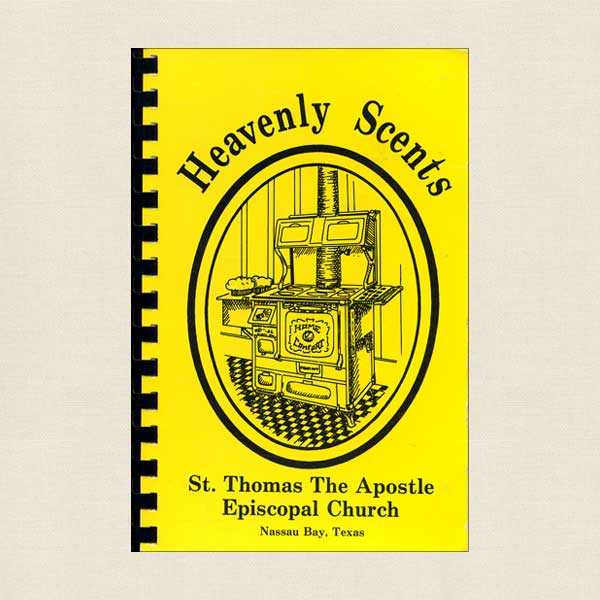 Heavenly Scents: St. Thomas The Apostle Episcopal Church