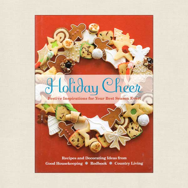 Holiday Cheer - Festive Inspirations