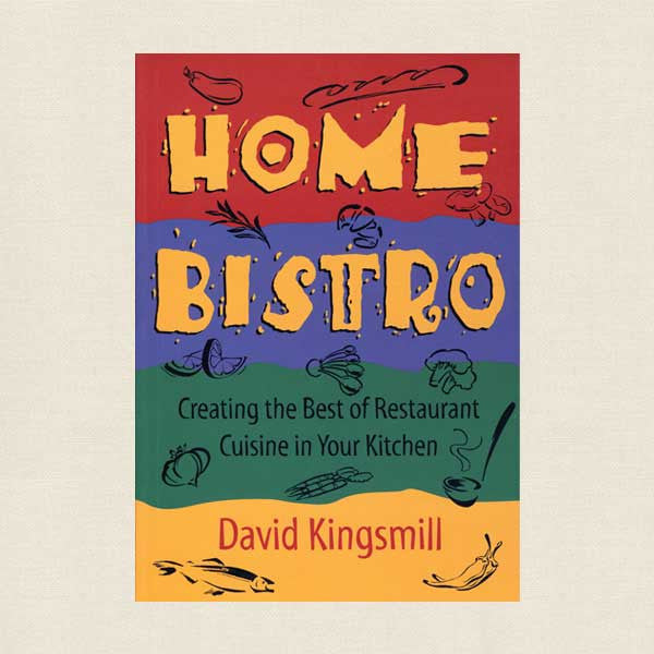 Home Bistro Cookbook