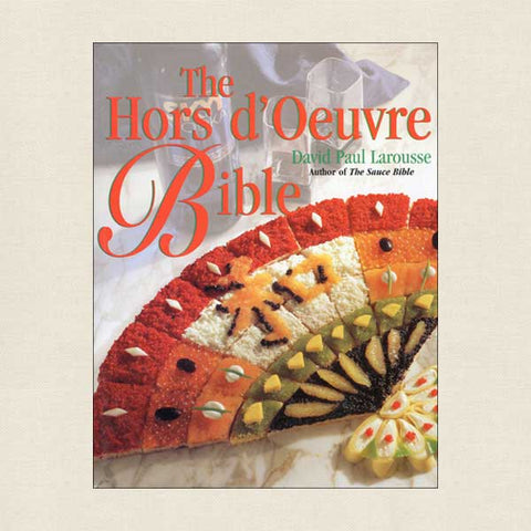 Hors d'Oeuvre Bible