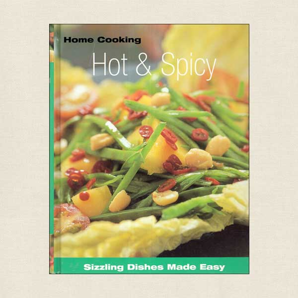 Home Cooking Hot & Spicy