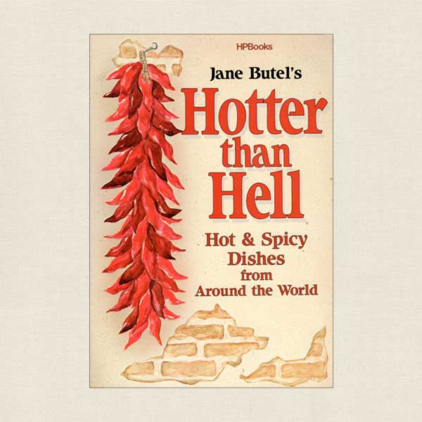 Jane Butel's Hotter Than Hell