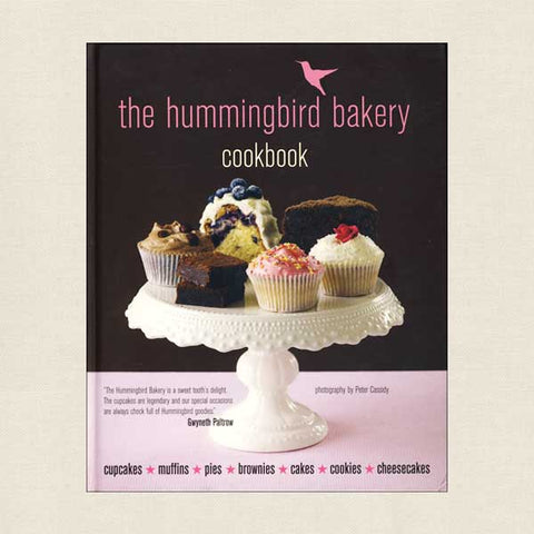 Hummingbird Bakery Cookbook - London