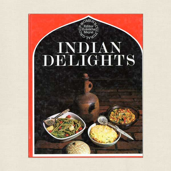 Indian Delights - The Women's Cultural Group Durban
