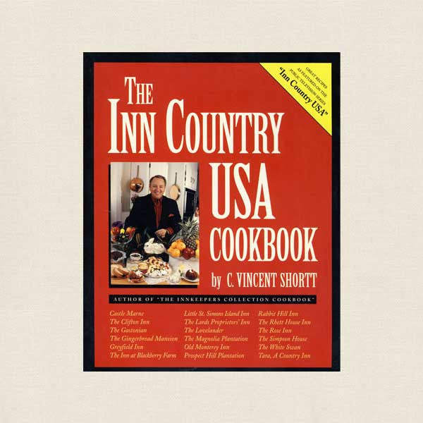 Inn Country USA Cookbook