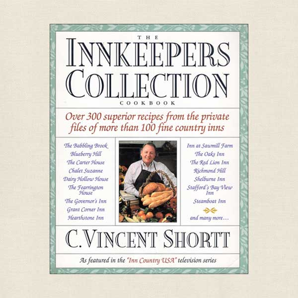 Innkeepers Collection Cookbook