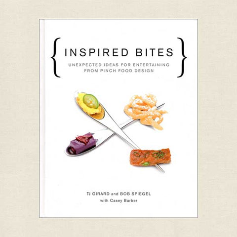 Inspired Bites - Entertaining Ideas From Pinch Food Design
