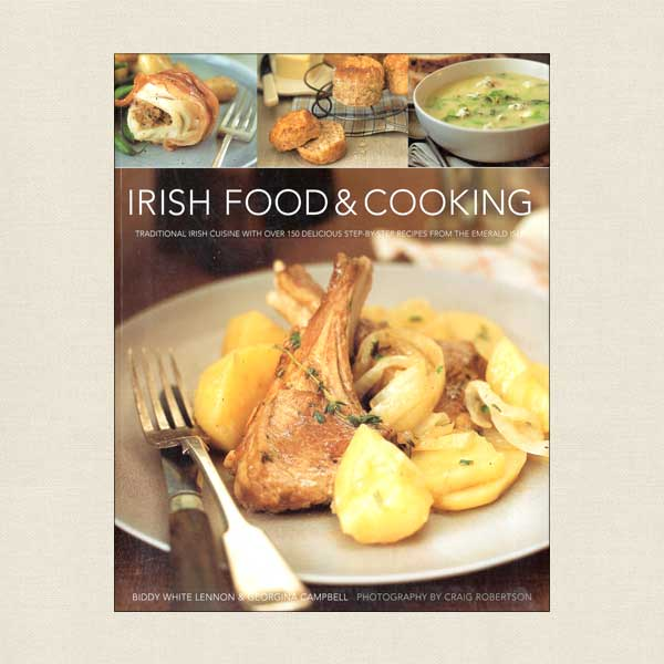 Irish Food Cooking