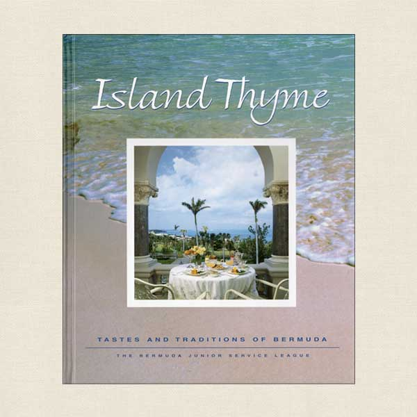 Bermuda Junior Service League - Island Thyme