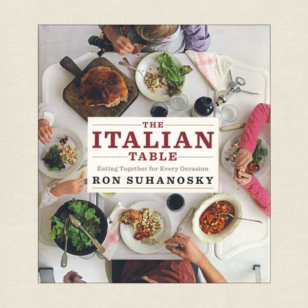 Italian Table Cookbook