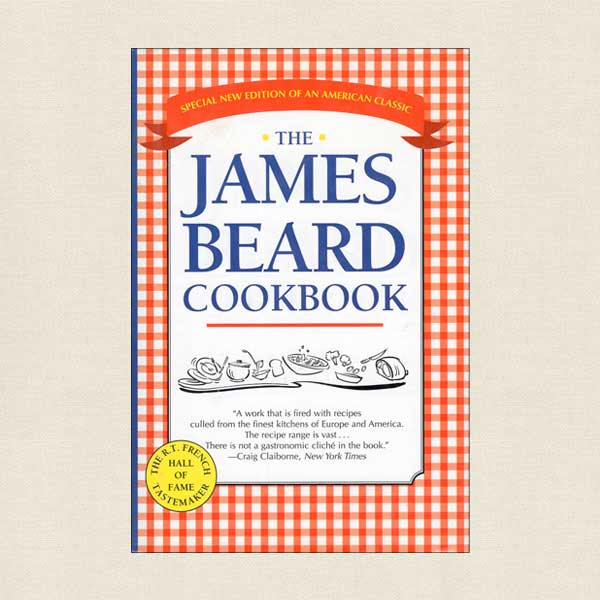 James Beard Cookbook New Edition 1996