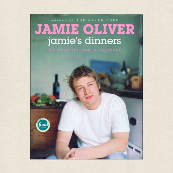 Jamie's Dinners - Jamie Oliver Food Network TV Show