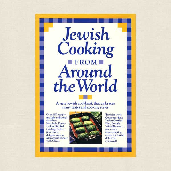 Jewish Cooking from Around the World