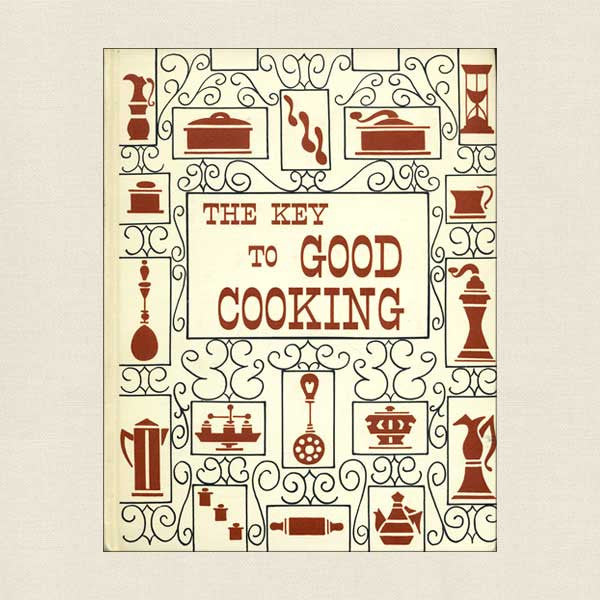 The Key to Good Cooking