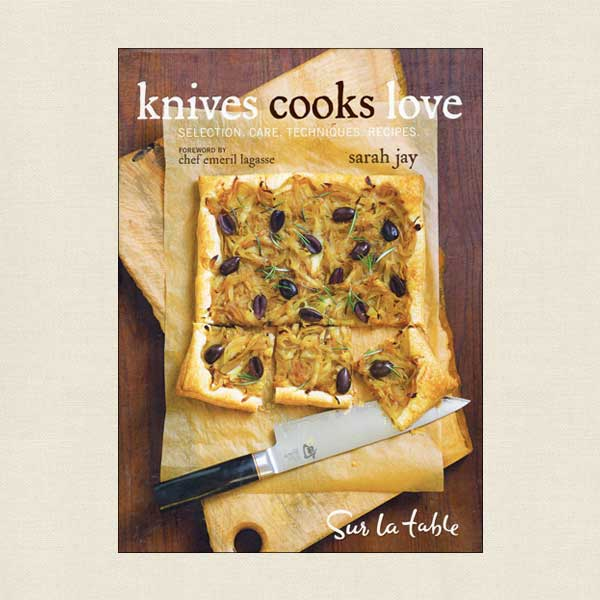 Sur La Table Knives Cooks Love