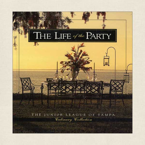 Junior League of Tampa: Life of the Party