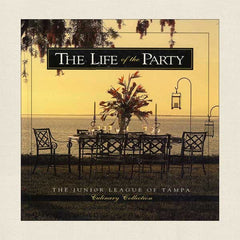 Junior League of Tampa: The Life of the Party