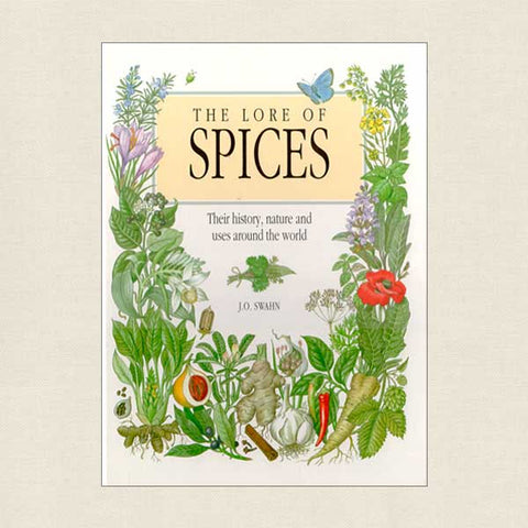 Lore of Spices