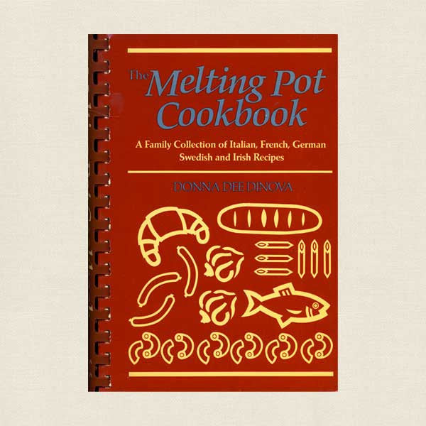 The Melting Pot Cookbook