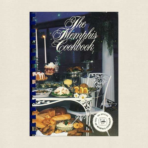 Junior League of Memphis Cookbook