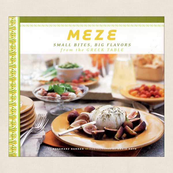 Meze From the Greek Table