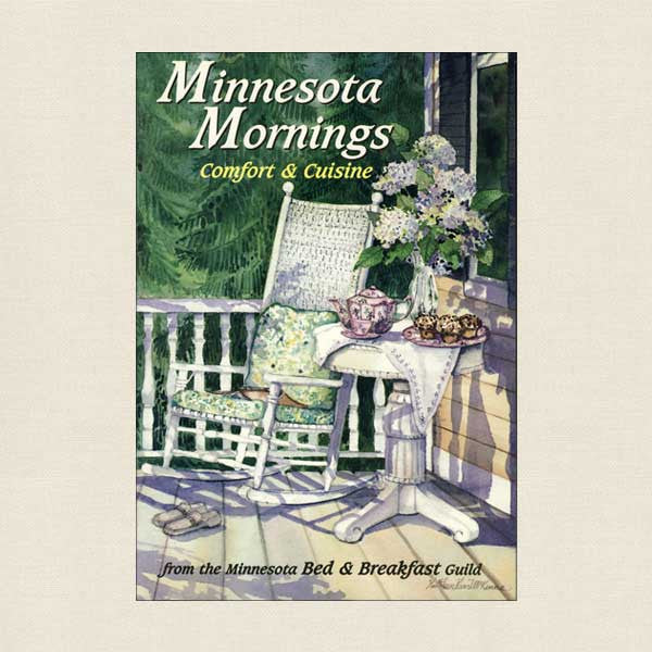 Minnesota Mornings Comfort and Cuisine