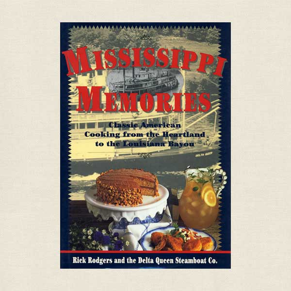 Mississippi Memories Delta Queen Steamboat Company