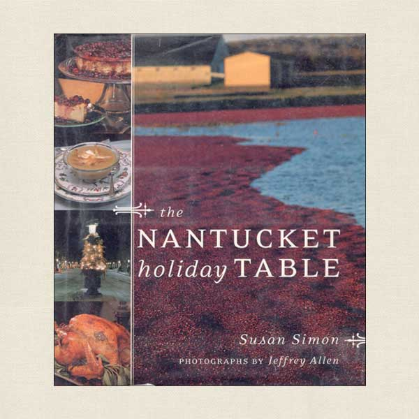 Nantucket Holiday Table