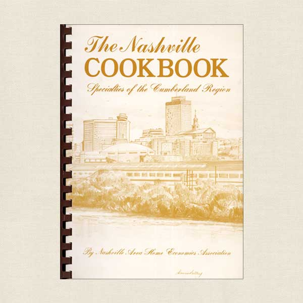 The Nashville Cookbook