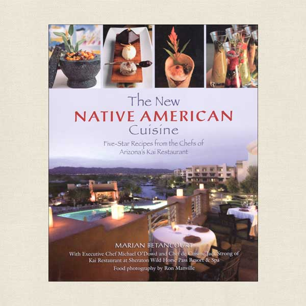 The New Native American Cuisine: Kai Restaurant Arizona