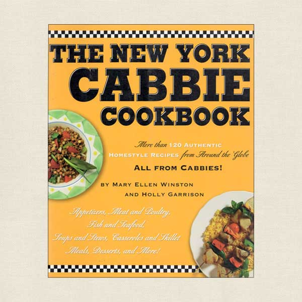 New York Cabbie Cookbook