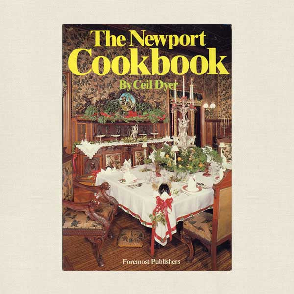 The Newport Cookbook