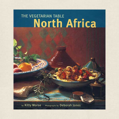 Vegetarian Table: North Africa