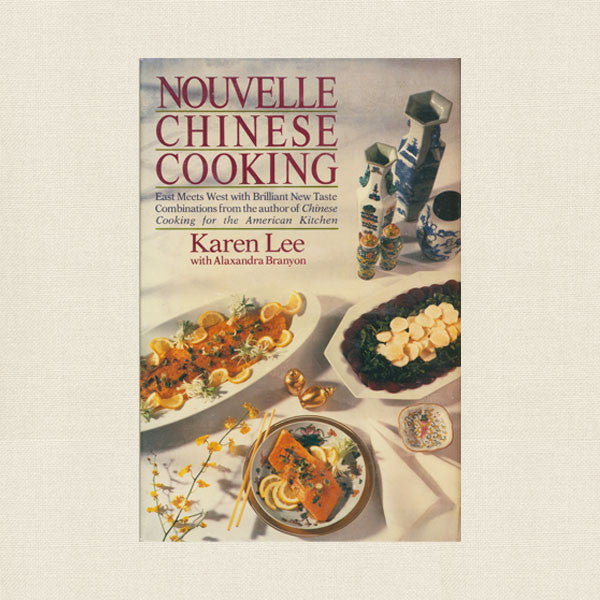 Nouvelle Chinese Cooking