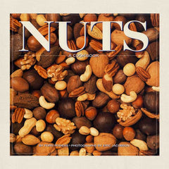 Nuts: A Cookbook