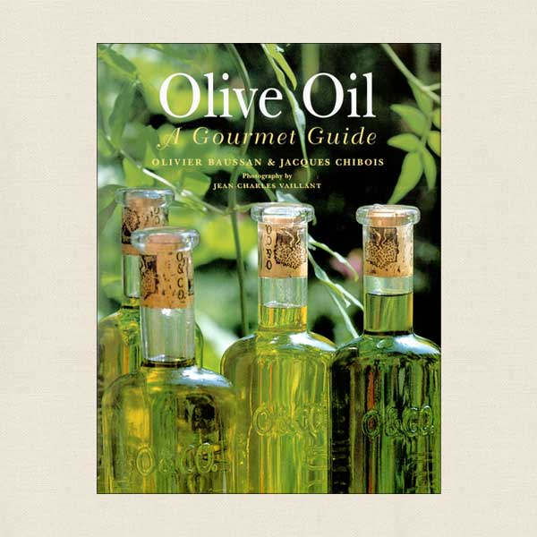 Olive Oil a Gourmet Guide