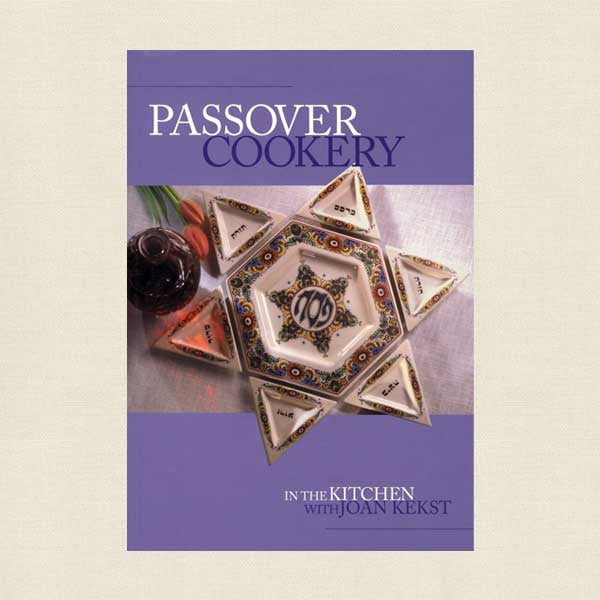 Passover Cookery - Jewish Cookbook