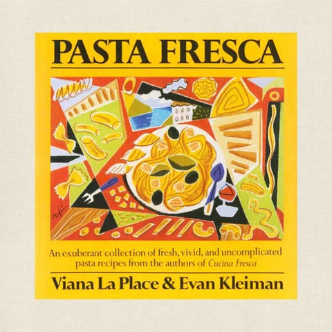 Pasta Fresca Cookbook
