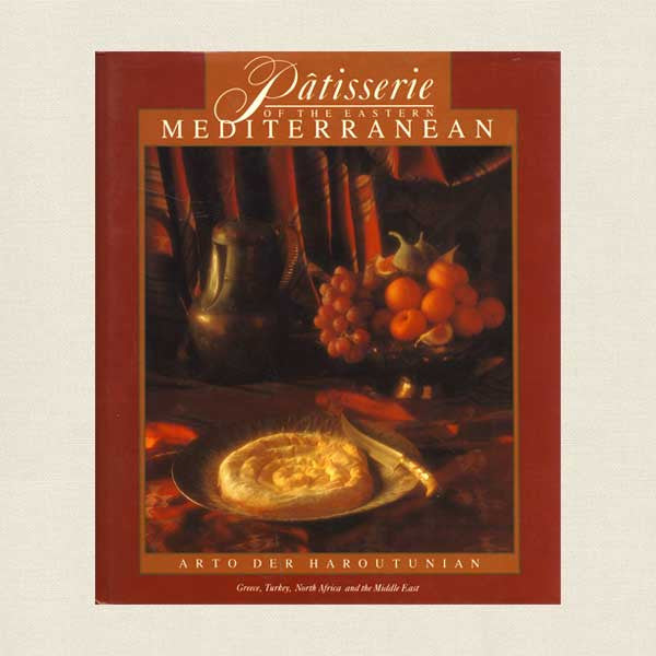 Patisserie of the Eastern Mediterranean