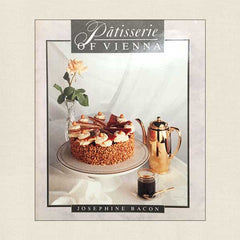 Patisserie of Vienna