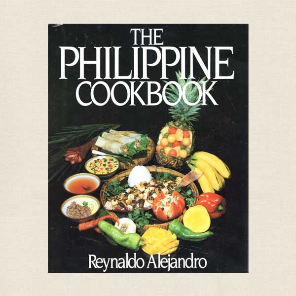 Philippine Cookbook