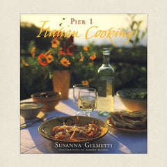 Pier 1 Italian Cooking: Recipes from Umbria and Apulia