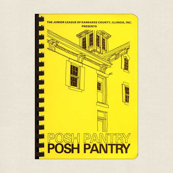 Posh Pantry: The Junior League of Kankakee County