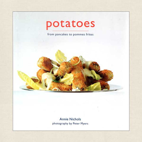 Potatoes - From Pancakes to Pommes Frites