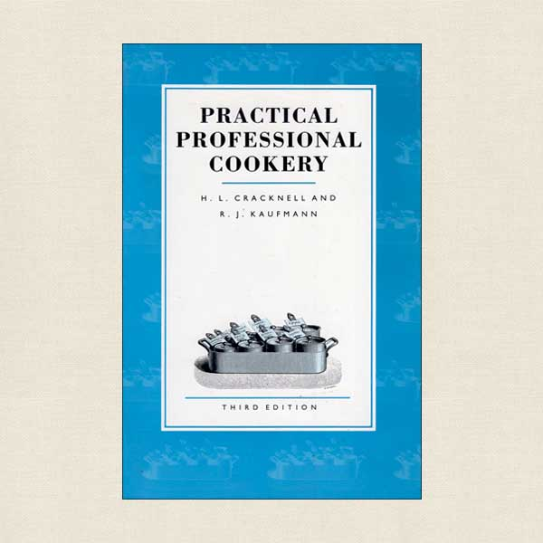 Practical Professional Cookery Third Edition